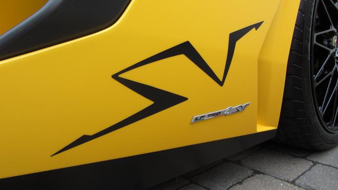 Ý nghĩa chữ cái viết tắt của các dòng xe hiệu suất cao nổi tiếng - 11