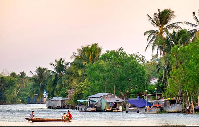 Top những phong cảnh đẹp nhất Việt Nam trong mắt du khách nước ngoài - 7