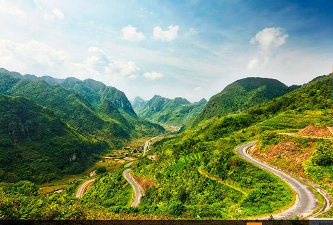 Top những phong cảnh đẹp nhất Việt Nam trong mắt du khách nước ngoài - 5