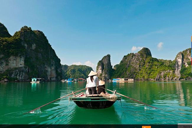 Top những phong cảnh đẹp nhất Việt Nam trong mắt du khách nước ngoài - 8