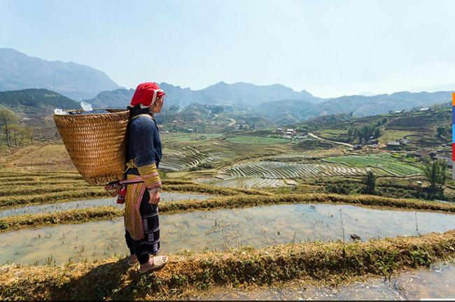 Top những phong cảnh đẹp nhất Việt Nam trong mắt du khách nước ngoài - 9