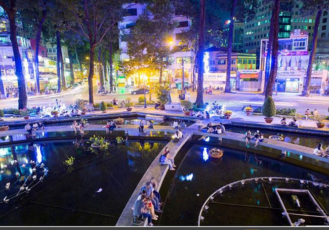 Top những phong cảnh đẹp nhất Việt Nam trong mắt du khách nước ngoài - 6
