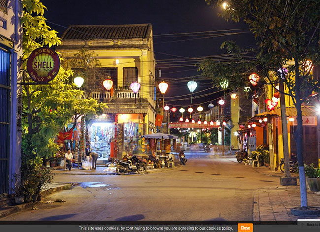Top những phong cảnh đẹp nhất Việt Nam trong mắt du khách nước ngoài - 10