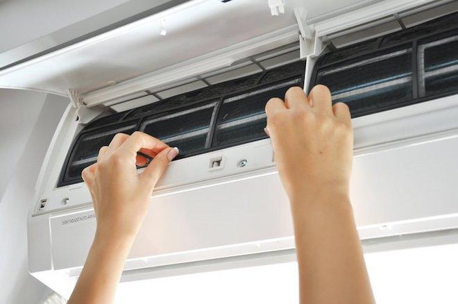 Tại sao phải bảo dưỡng, vệ sinh điều hòa nhiệt độ định kỳ? - 2