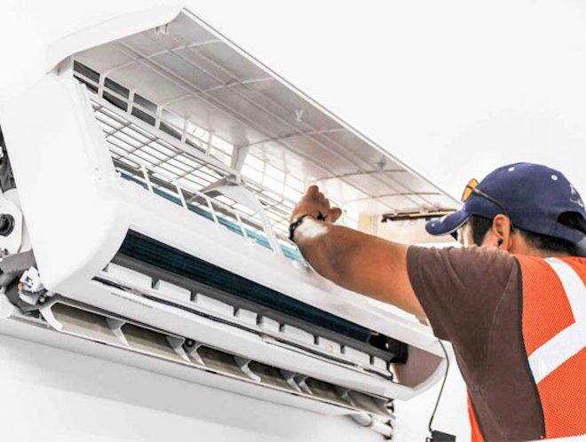 Tại sao phải bảo dưỡng, vệ sinh điều hòa nhiệt độ định kỳ? - 1