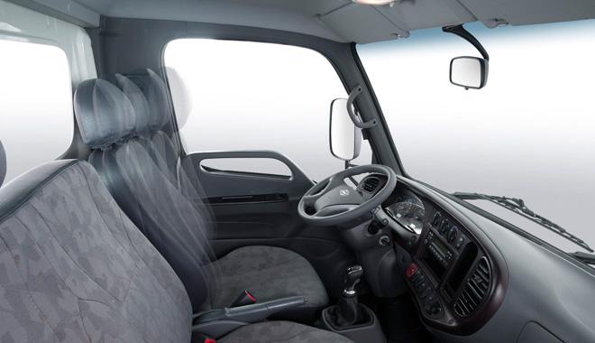 Hyundai ra mắt xe tải hoàn toàn mới, giá từ 480 triệu đồng - 4