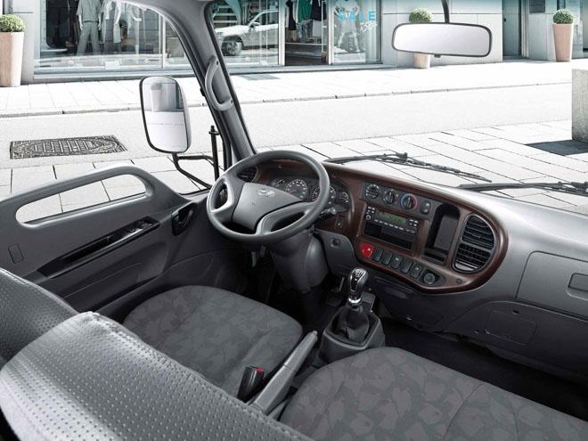 Hyundai ra mắt xe tải hoàn toàn mới, giá từ 480 triệu đồng - 3