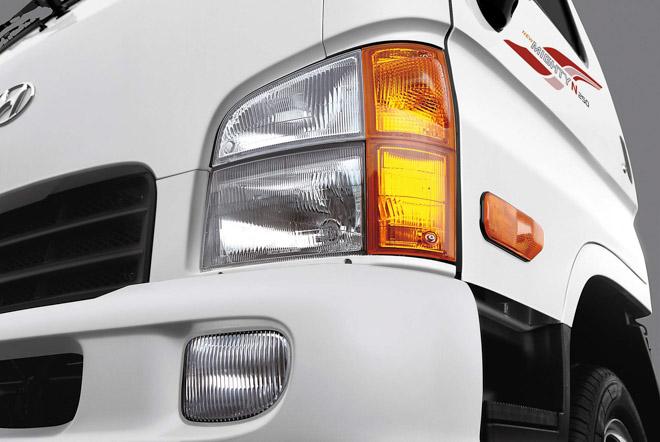 Hyundai ra mắt xe tải hoàn toàn mới, giá từ 480 triệu đồng - 10