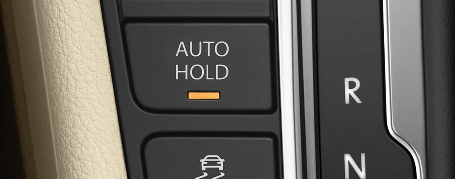 Hệ thống tự động giữ phanh Auto Hold là gì? - 3