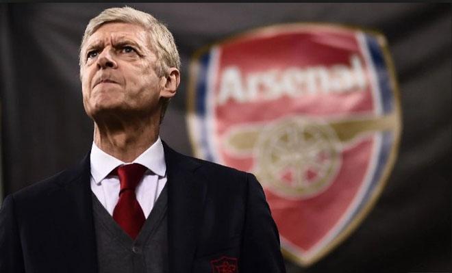"""Wenger rời Arsenal: Di sản hay đống đổ nát của """"Giáo sư"""" - 1"""
