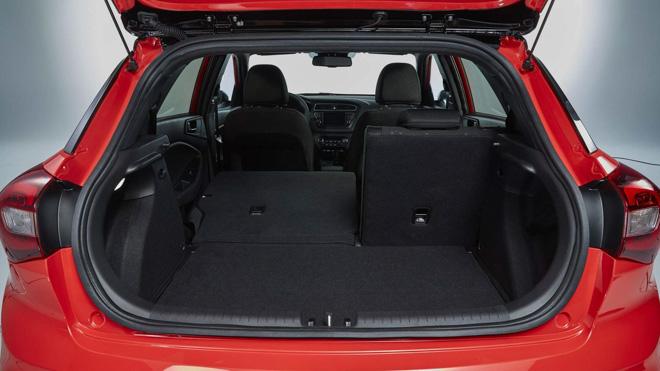 Hyundai i20 2019 hoàn toàn mới: Trẻ trung và hiện đại hơn - 8
