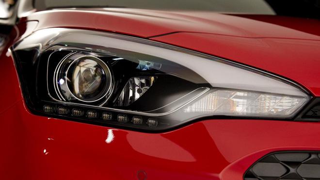 Hyundai i20 2019 hoàn toàn mới: Trẻ trung và hiện đại hơn - 11