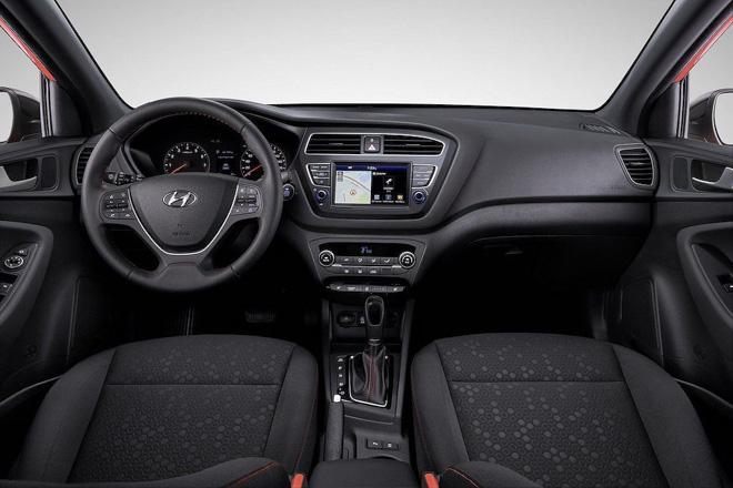 Hyundai i20 2019 hoàn toàn mới: Trẻ trung và hiện đại hơn - 6