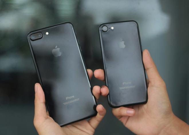 Mua iPhone 7, 7 Plus bảo hành 1 đổi 1 cả rơi vỡ tại Di Động Việt - 1