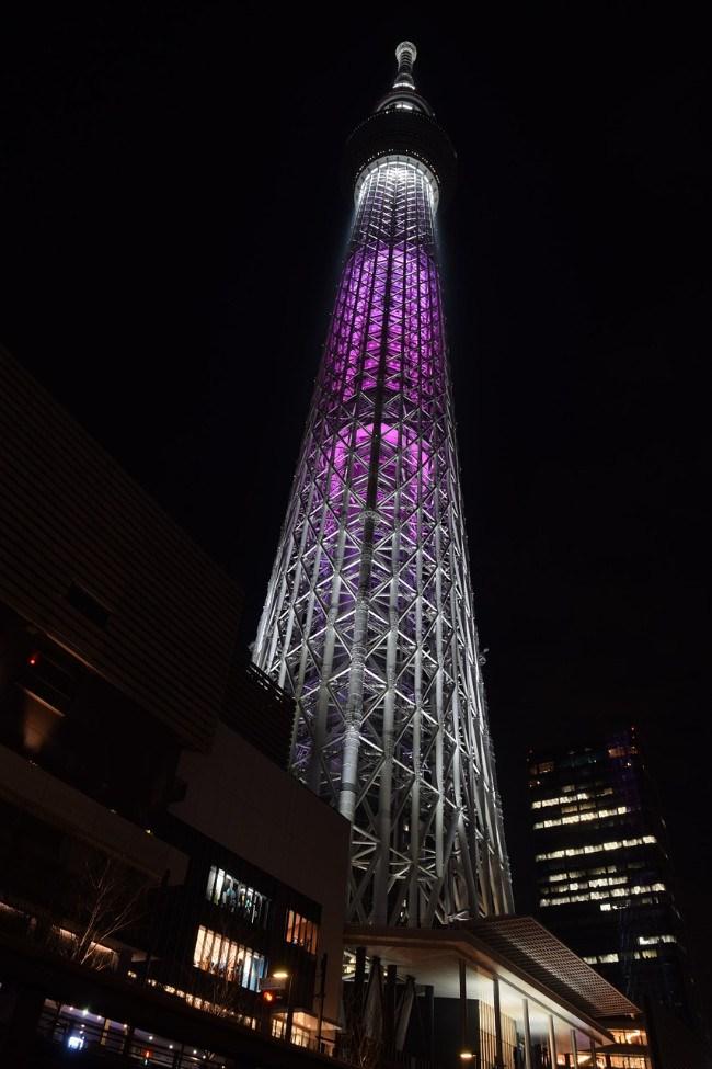 Đến Tokyo du lịch mà bỏ qua 10 địa điểm này thì quay về đừng có tiếc nuối. - 2