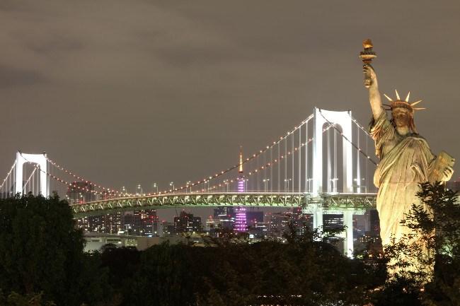 Đến Tokyo du lịch mà bỏ qua 10 địa điểm này thì quay về đừng có tiếc nuối. - 6