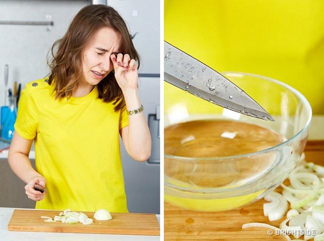 Những mẹo vặt kinh điển trong nhà bếp được truyền lại từ thế hệ này sang thế hệ khác - 6