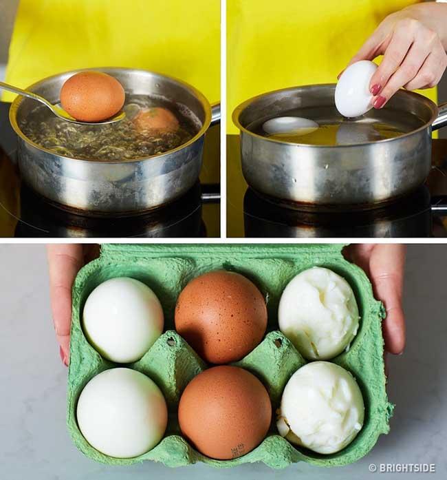 Những mẹo vặt kinh điển trong nhà bếp được truyền lại từ thế hệ này sang thế hệ khác - 2