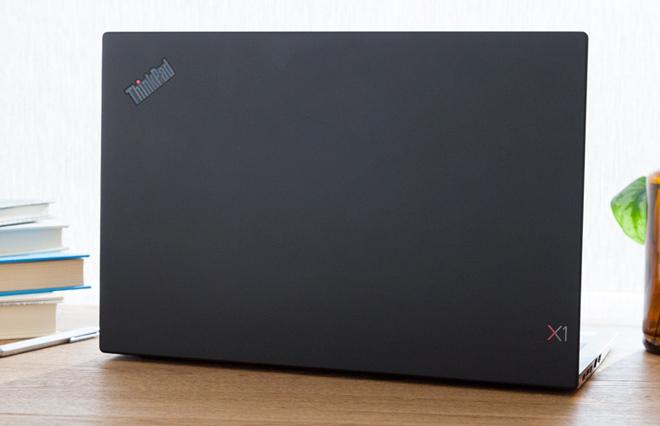Đánh giá Lenovo ThinkPad X1 Carbon: Laptop đạt điểm 10 chất lượng - 2