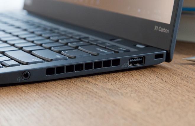 Đánh giá Lenovo ThinkPad X1 Carbon: Laptop đạt điểm 10 chất lượng - 8