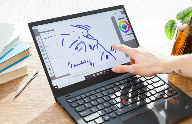 Đánh giá Lenovo ThinkPad X1 Carbon: Laptop đạt điểm 10 chất lượng - 6