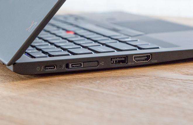 Đánh giá Lenovo ThinkPad X1 Carbon: Laptop đạt điểm 10 chất lượng - 9