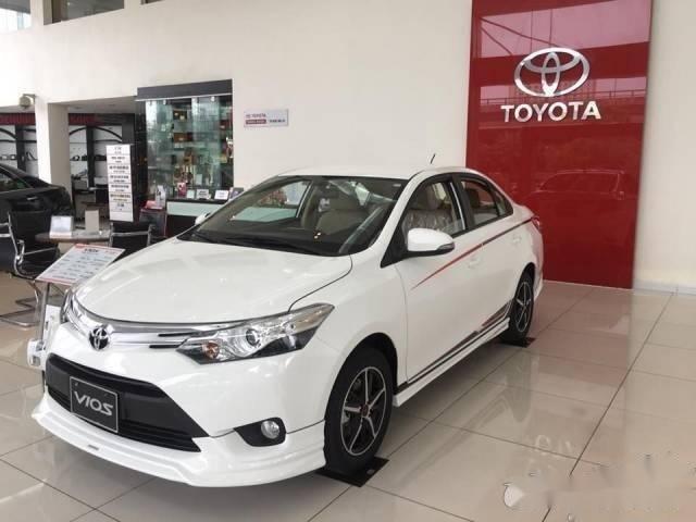Bảng giá xe ôtô Toyota Việt Nam cập nhật tháng 5/2018