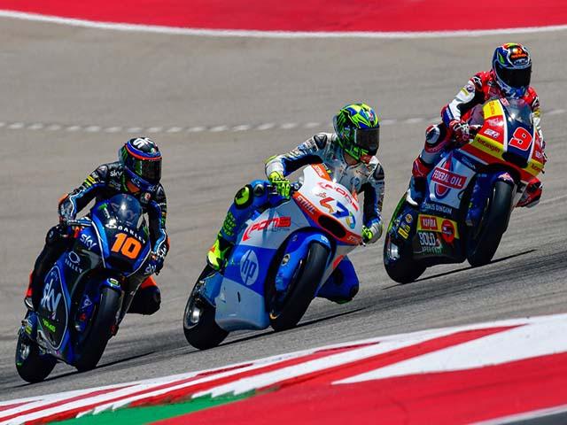 """Đua xe MotoGP: Sân chơi khốc liệt, cố quá dễ thành """"quá cố"""""""