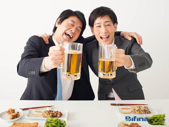 """""""Bảo bối"""" giúp giảm đau bụng, đi ngoài sau khi uống rượu bia - 1"""
