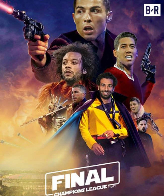 """Chung kết Cúp C1 Real - Liverpool: """"Nhà vua"""" & món nợ 4 thập kỉ - 1"""