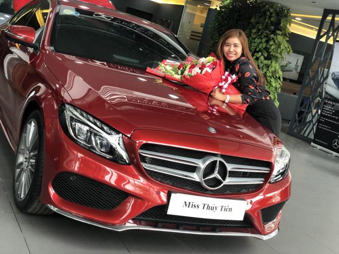 Nữ doanh nhân 9x Bùi Thuỷ Tiên: Thành công không trải sẵn hoa hồng - 2