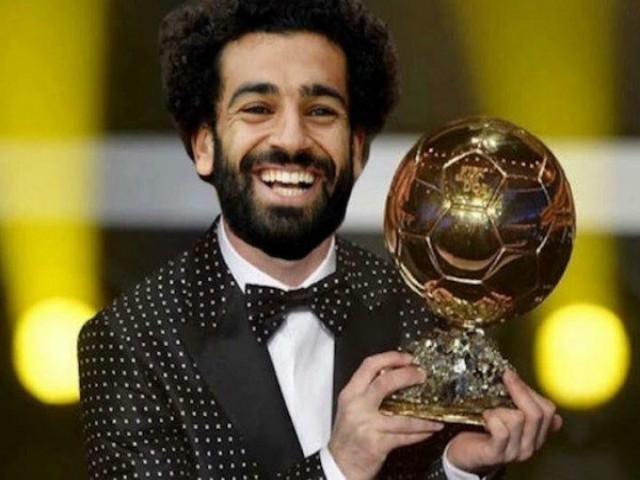 Salah, Messi, Ronaldo, Neymar tranh Bóng vàng: Định đoạt ở World Cup