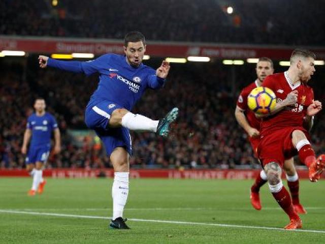 Ngoại hạng Anh trước vòng 37: Chelsea vào cửa tử, Man City & MU dạo chơi