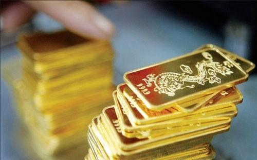 """""""Đại gia"""" ở Sài Gòn báo mất trộm 30 lượng vàng, 3 nhẫn kim cương - 1"""
