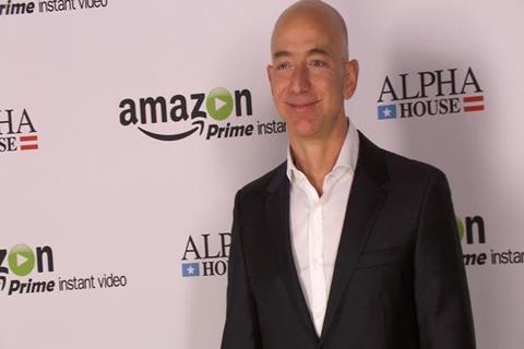 Tỷ phú Jeff Bezos bật mí điều sẽ khiến bạn hối tiếc nhất khi về già - 1