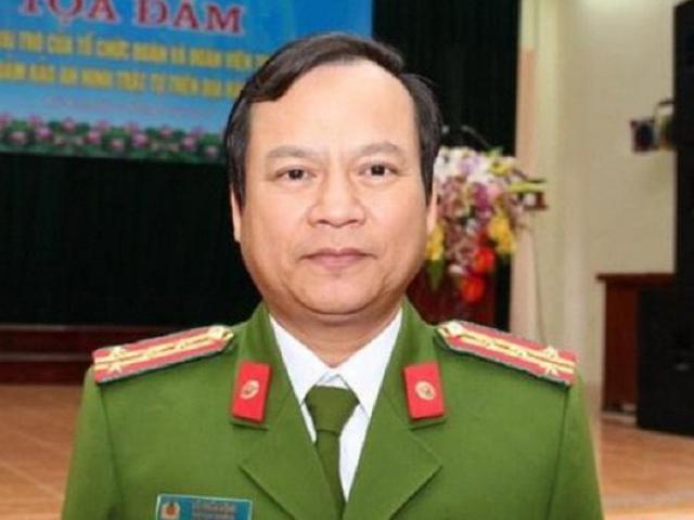 Bộ Công an thông tin về cái chết của Đại tá Võ Tuấn Dũng