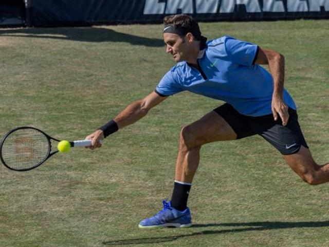 Tin thể thao HOT 4/5: Federer đụng nhiều thử thách giải tiền Wimbledon