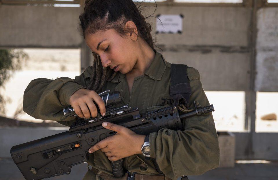 5 vũ khí mạnh nhất giúp quân đội Israel bất bại trước mọi cuộc chiến - 1