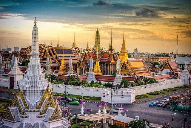 Lịch trình Bangkok 5 ngày 4 đêm cho dân công sở - 1