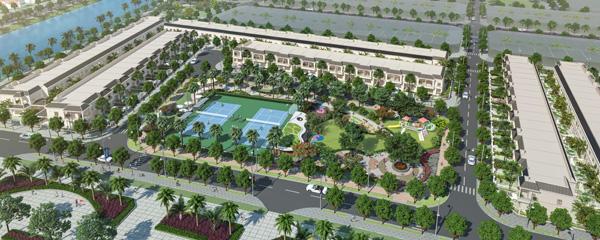 Dự kiến lợi nhuận đầu tư nhà cho thuê Thang Long Home – Hiệp Phước lên tới 5 lần - 1