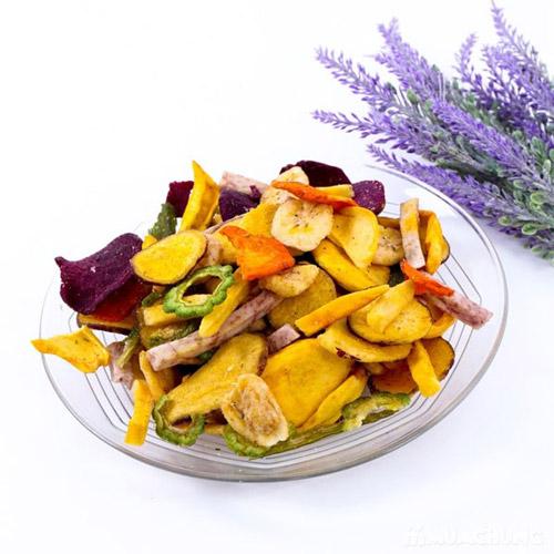 4 loại thực phẩm tưởng tốt nhưng lại nguy hại cho sức khỏe - 1
