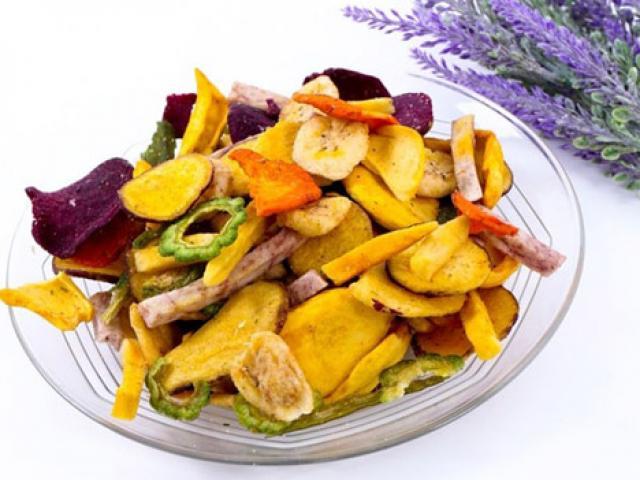 4 loại thực phẩm tưởng tốt nhưng lại nguy hại cho sức khỏe