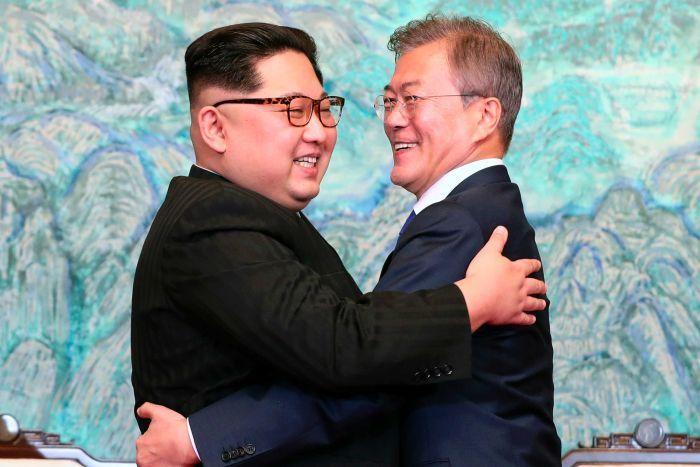 Triều Tiên chính thức chỉnh múi giờ để hợp nhất với Hàn Quốc - 1