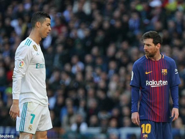 Siêu kinh điển: Barca vô địch sớm, Real vẫn chờ phá đại tiệc