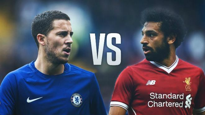 Chelsea đấu Liverpool: Conte cười khẩy vé chung kết cúp C1 của Klopp - 1