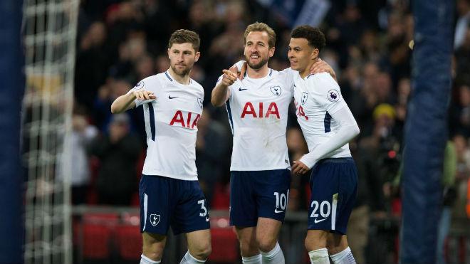 West Brom - Tottenham: Kane tranh Giày vàng, tiễn chủ nhà xuống hạng - 1