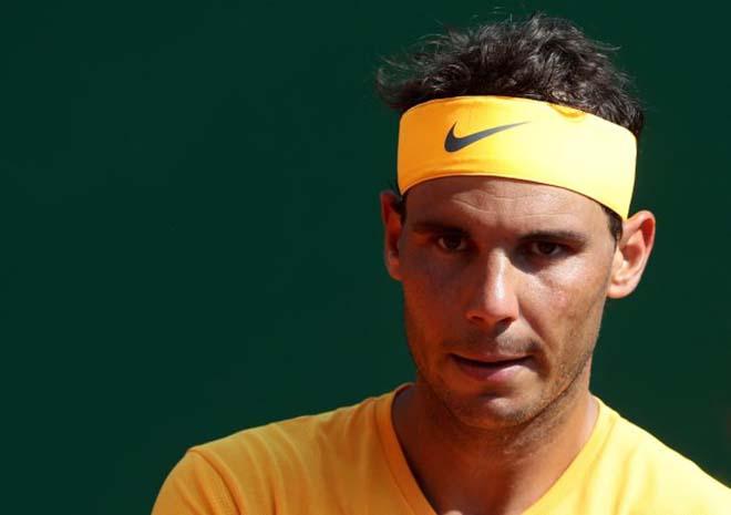 """Phân nhánh Madrid Open: Thoát Nadal, Djokovic vẫn """"nặng gánh"""" - 1"""