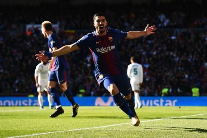 Siêu kinh điển: Barca vô địch sớm, Real vẫn chờ phá đại tiệc - 1