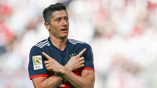 Cologne - Bayern Munich: Ngược dòng hoành tráng, kỷ lục 150 bàn - 1