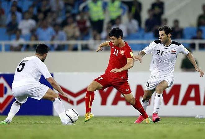 Tuyển Việt Nam có phải 'hãi' các đối thủ tại Asian Cup? - 1